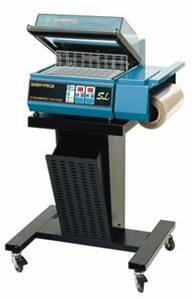 Камерный термоусадочный аппарат BABY-PACK 3246