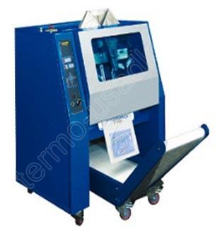 Автомат для упаковки журналов Speed Bag EV