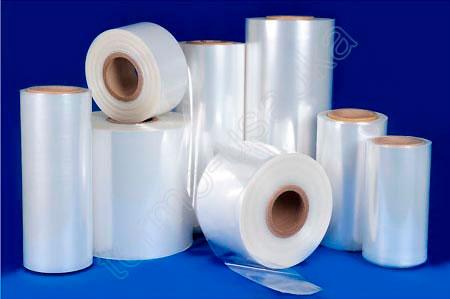 Термоусадочная пленка для упаквоки